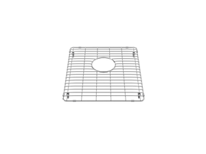 "Prochef Kitchen sink bottom grid ProInox H0-H75 Stainless Steel, 14"" x 16"""