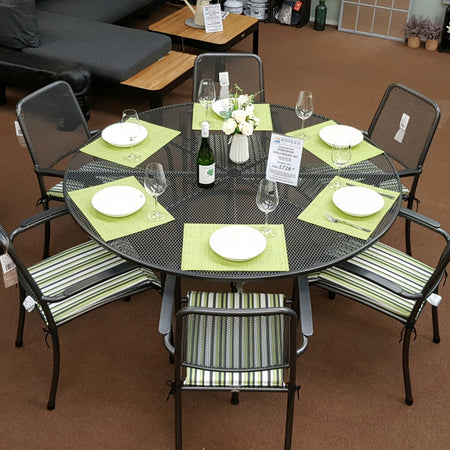 Portofino Dining Set - SALE! NOW EXTRA £100 OFF
