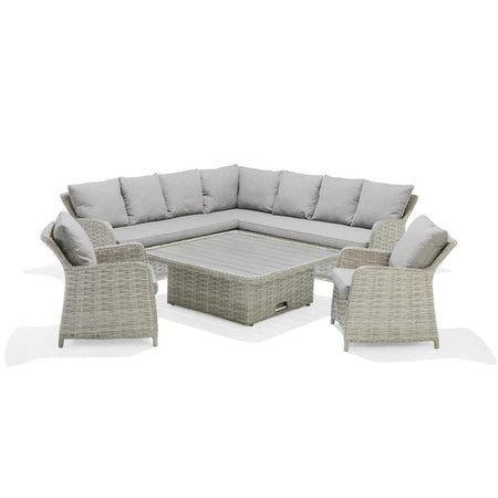 Samoa Ultimate Casual Dining Set