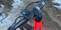 Quick Tips for Winter Mountain Biking