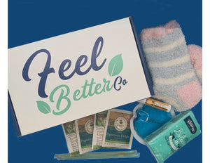 The Original Feel Better Co Box