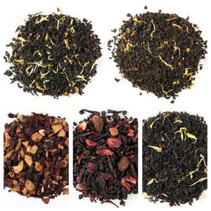 FRUIT FLAVOURED TEA BUNDLE