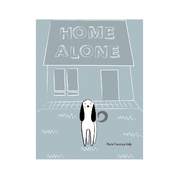 LIBRO BUKKU HOME ALONE
