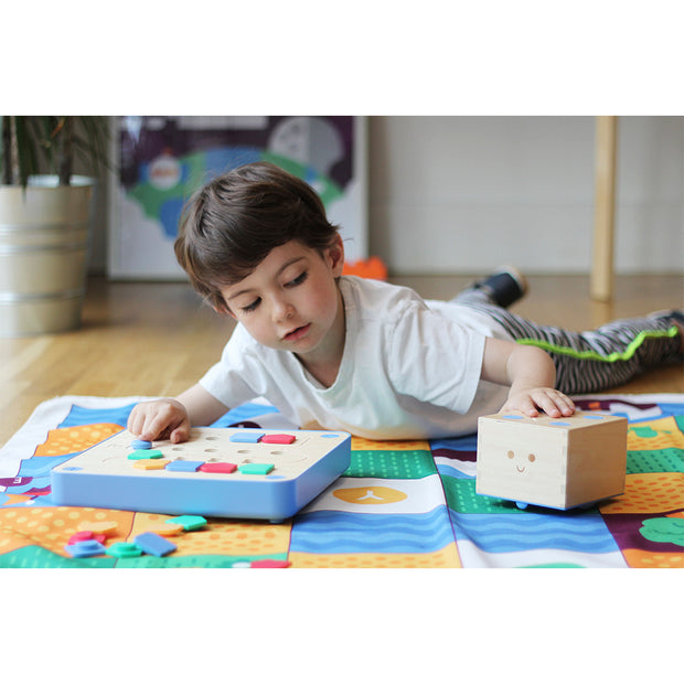 MATERIALES EDUCATIVOS STEM CUBETTO DIRECTION BLOCKS