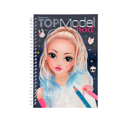 LIBRO TOP MODEL POCKET