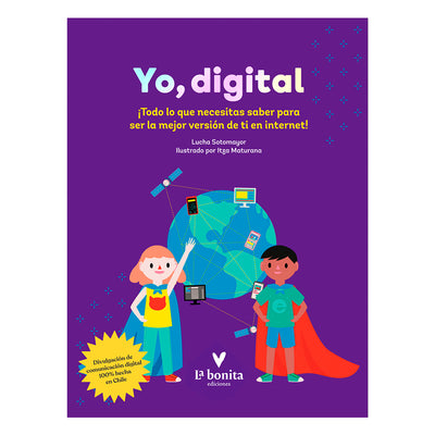 LIBRO YO DIGITAL