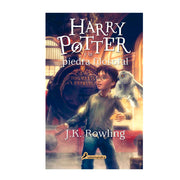 LIBRO HARRY POTTER Y LA PIEDRA FILOSOFAL (VOL. 1)