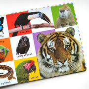 LIBRO FIRST 100 ANIMALS