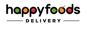 Happyfoods Korean Delivery