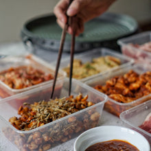 Load image into Gallery viewer, Myeolchi Bokkeum 500g 멸치 볶음