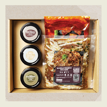 Load image into Gallery viewer, K-BBQ Feast Gift Box A