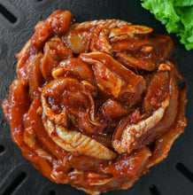 Load image into Gallery viewer, Spicy Chicken 500g 매운 닭고기