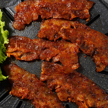 Load image into Gallery viewer, Sweet and Spicy Pork Bulgogi  250g 매콤 달콤 돼지 불고기