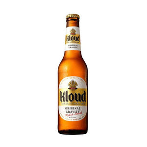 Kloud (Korean Beer)