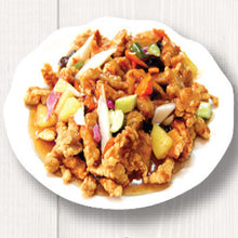 Load image into Gallery viewer, Sweet and Sour Chicken, Beef or Pork (탕수육)