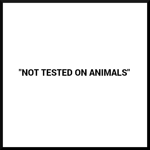 """Not tested on animals"": the label and its meaning"