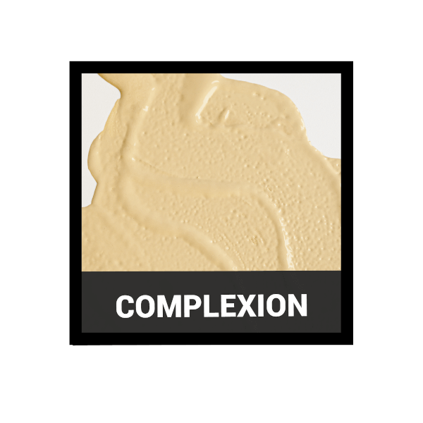 Complexion- Collections, Realness of Beauty