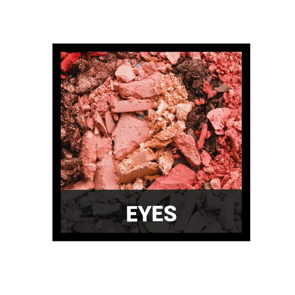 Eyes- Collections- Realness of Beauty