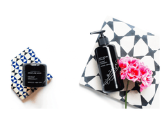 KAHINA GIVING BEAUTY | Vegan Collections | Realness of Beauty