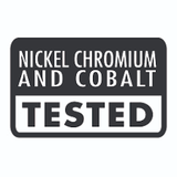 Nickel Tested certification