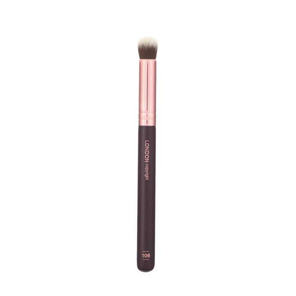 CONCEALER / SMALL BUFFER BRUSH - 106 - Realness of Beauty