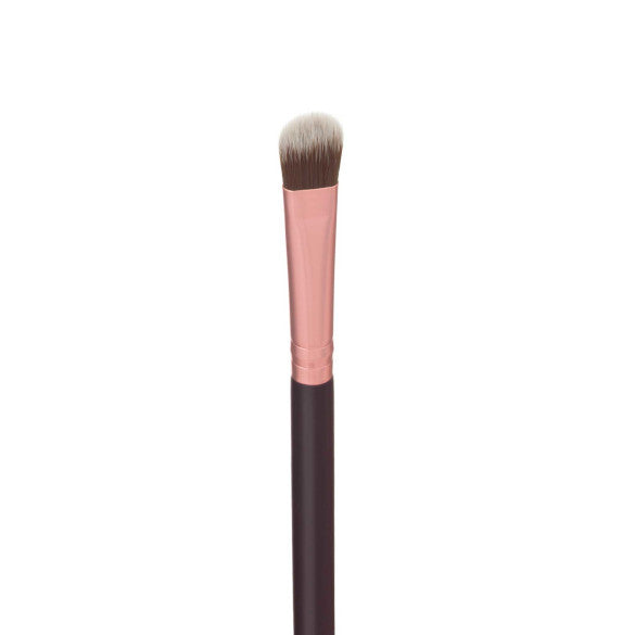 FLAT CONCEALER / EYESHADOW BRUSH - 201 - Realness of Beauty