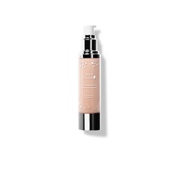 FRUIT PIGMENTED TINTED MOISTURIZER - Realness of Beauty