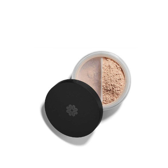 MINERAL FOUNDATION SPF 15 - Realness of Beauty