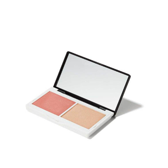 CORALISTA CHEEK DUO - Realness of Beauty