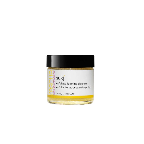 EXFOLIATE FOAMING CLEANSER - [vendor_name] - Shop at Realness of Beauty