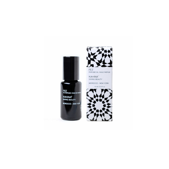 FEZ PERFUME OIL - [vendor_name] - Shop at Realness of Beauty