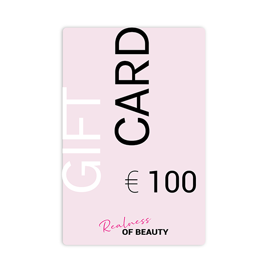 Gift Card - [vendor_name] - Shop at Realness of Beauty