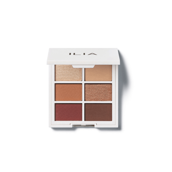 THE NECESSARY EYESHADOW PALETTE - WARM NUDE - Realness of Beauty