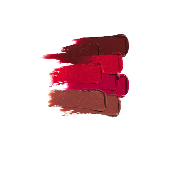 COLOR BLOCK HIGH IMPACT LIPSTICK - Realness of Beauty