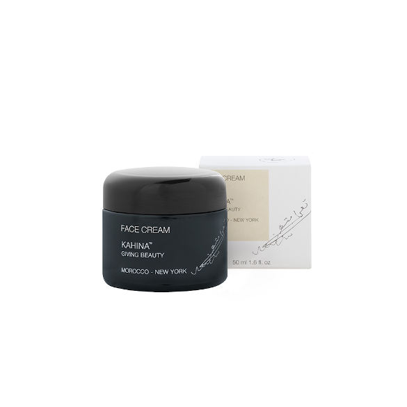 FACE CREAM - [vendor_name] - Shop at Realness of Beauty