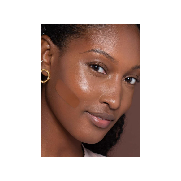 TRUE SKIN SERUM FOUNDATION - Realness of Beauty