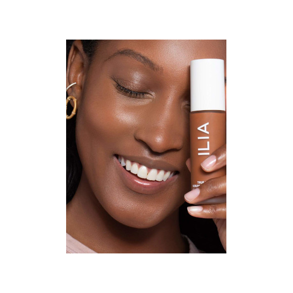 TRUE SKIN SERUM FOUNDATION - [vendor_name] - Shop at Realness of Beauty