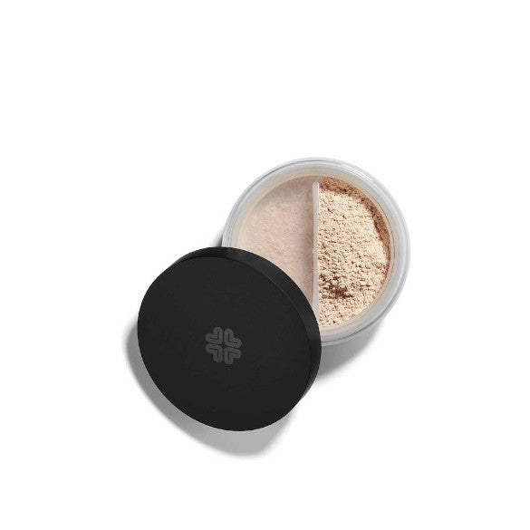 MINERAL FOUNDATION SPF 15 - [vendor_name] - Shop at Realness of Beauty