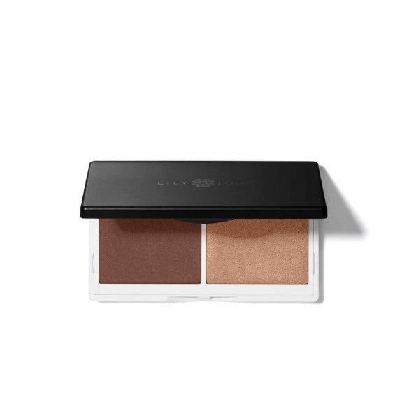 SCULPT & GLOW CONTOUR DUO - Realness of Beauty