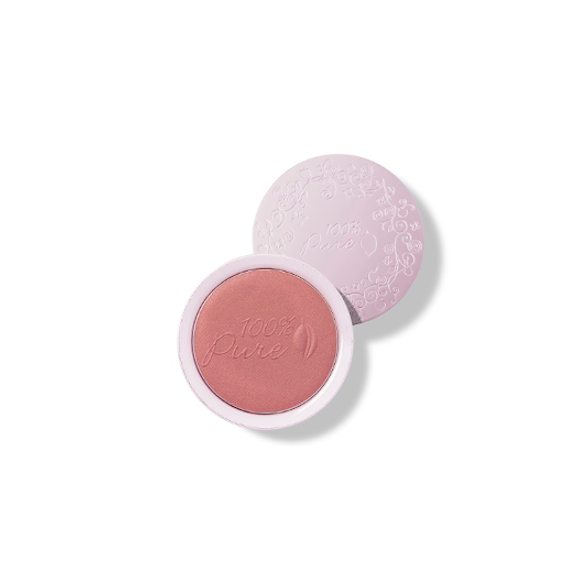 FRUIT PIGMENTED BLUSH - Realness of Beauty
