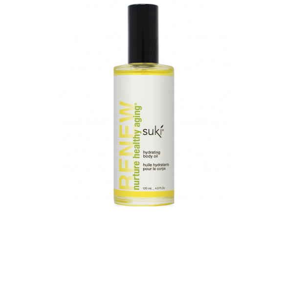 HYDRATING BODY OIL - Realness of Beauty