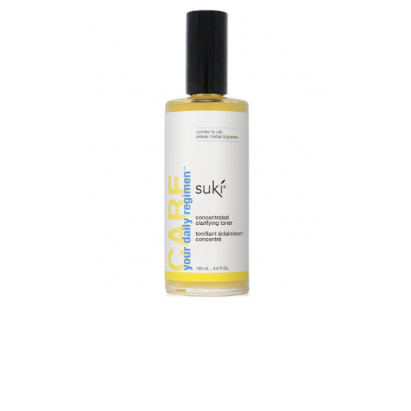CONCENTRATED CLARIFYING TONER - [vendor_name] - Shop at Realness of Beauty