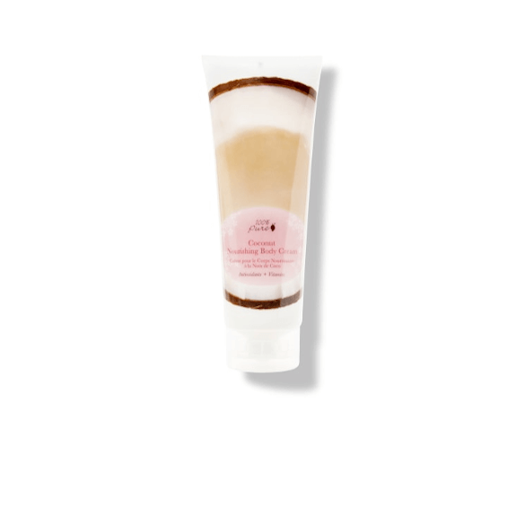 COCONUT NOURISHING BODY CREAM - [vendor_name] - Shop at Realness of Beauty