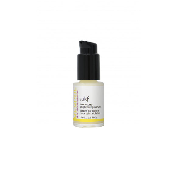 EVEN-TONE BRIGHTENING SERUM - Realness of Beauty