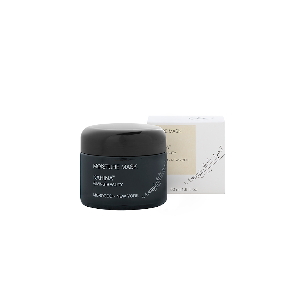 MOISTURE MASK - [vendor_name] - Shop at Realness of Beauty