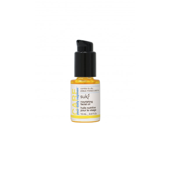 NOURISHING FACIAL OIL - Realness of Beauty