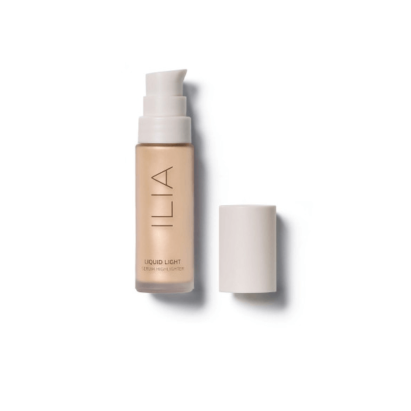LIQUID LIGHT SERUM HIGHLIGHTER - Realness of Beauty