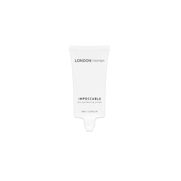 IMPECCABLE - SKIN PERFECTING PRIMER - Realness of Beauty