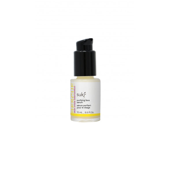 PURIFYING FACE SERUM - Realness of Beauty