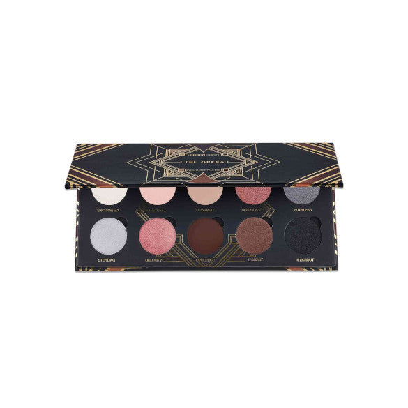 MAGNETIC EYESHADOW PALETTE - THE OPERA - [vendor_name] - Shop at Realness of Beauty